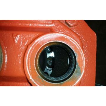 Eaton hydraulic pump rdh70423 70412-366c eaton