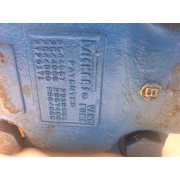 EATON CORP VICKERS 4535V42A3886DD20282  Origin HYDRAULIC PUMP