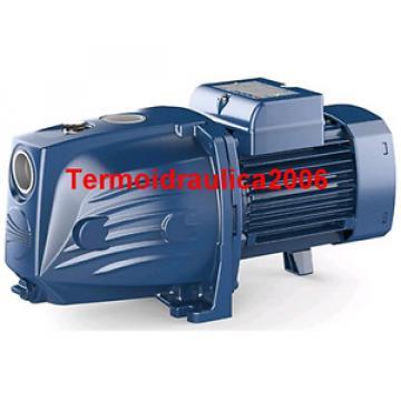 Self Priming JET Electric Water Pump JSW 1AX-N 0,85Hp 400V Pedrollo Z1