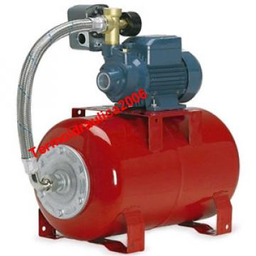 Electric Water Pump Peripheral Pressure Set 24Lt PKm60-24CL 0,5Hp Pedrollo Z1