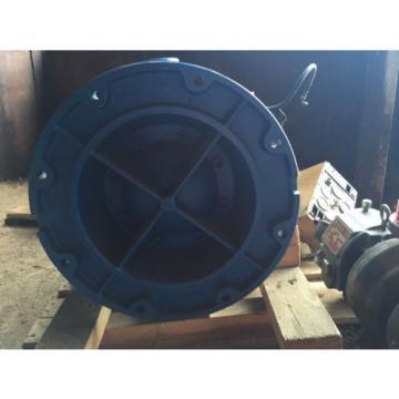 New Allweiler AG Screw Pump SNS 660 ER 40