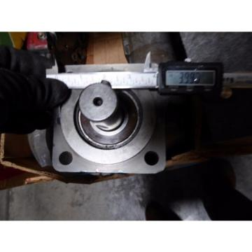 NEW PARKER COMMERCIAL HYDRAULIC PUMP # OPT04694