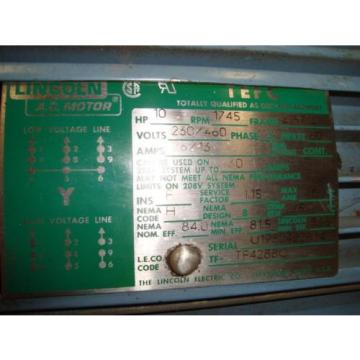 10 HP Price Engr Power Pack