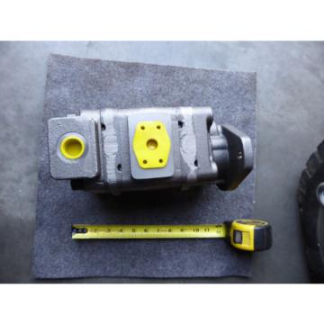 NEW HIDRODINAMICA HYDRAULIC PUMP 33102016001 PARKER COMMERCIAL