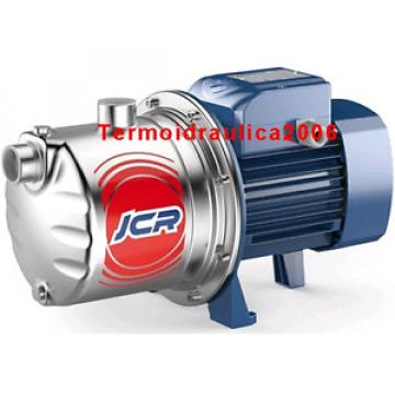 Self Priming JET Electric Water Pump JCR 2B 1,25Hp 400V Pedrollo Z1