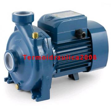 Average flow rate Centrifugal Electric Water Pump HF 5BM 1,5Hp 400V Pedrollo Z1