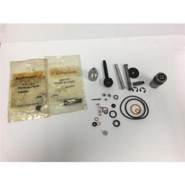 ENERPAC P391K2 Hydraulic Pump Repair Kit Seal Gasket Pin Clip 03098C AH604 Lot