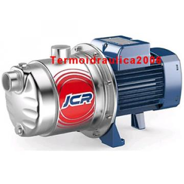 Self Priming JET Electric Water Pump JCR1A-N 0,85Hp 400V Pedrollo Z1