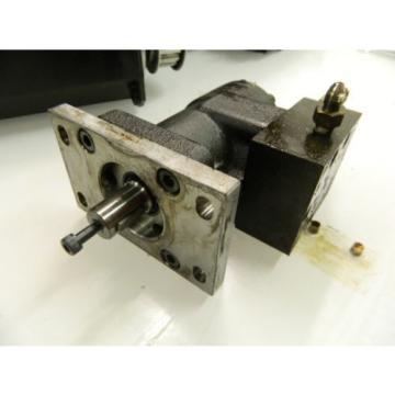 Nippon Gerotor Orbmark Hydraulic Motor, ORB-M-26-4F, Used,  WARRANTY
