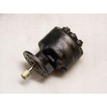 "Hydreco Pump 1515MC3B1BB 5/8"" Shaft Bi-Directional 13.8 GPM"