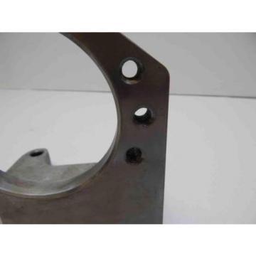 """Vescor Foot Mount 3.25""""ID Steel Construction"""