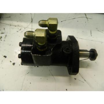 Nippon Gerotor Orbmark Hydraulic Motor, ORB-M-26-2P, Used,  WARRANTY