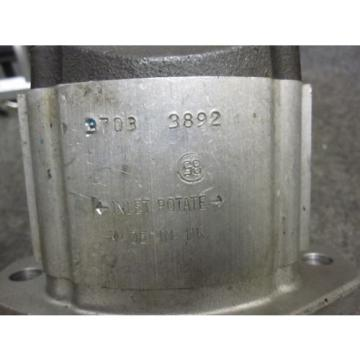 NEW ULTRA GEAR PUMP 3703-3892