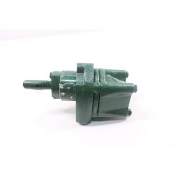 ROPER 18AM01 3.6GPM HYDRAULIC GEAR PUMP D531800