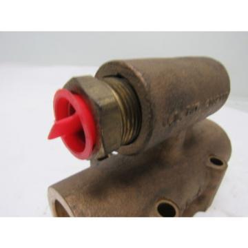 Widen 20A Pump Air Valve Body & Piston