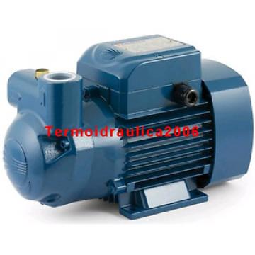 Self Priming liquid ring Electric Water Pump CK 80-E 0,75Hp 400V Pedrollo Z1