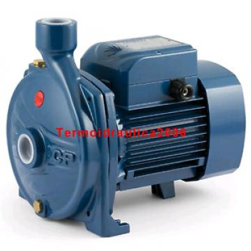Centrifugal Water Pump CP 132 0,85Hp Stainless impeller 400V Pedrollo Z1