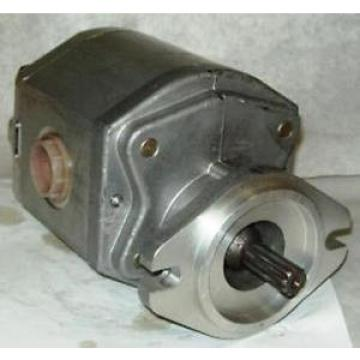 Hydreco 7.1 GPM Aluminum Gear Pump HMP3-III-20/20-11A2