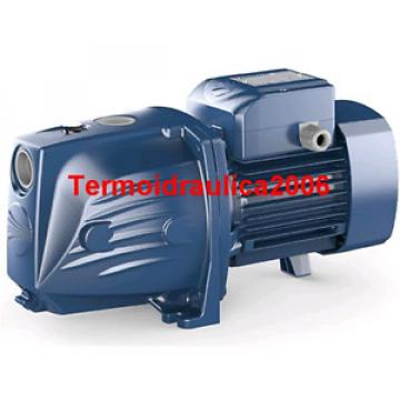 Self Priming JET Electric Water Pump JSW 2A 1,5Hp 400V Pedrollo Z1