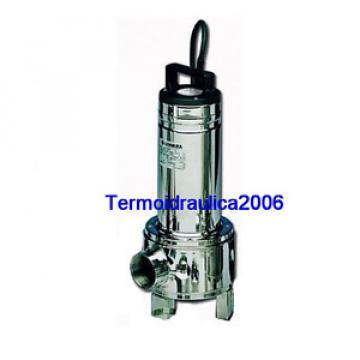 Lowara DOMO Submersible Pump Dirty Water DOMO15 SG 1,1kW 1x230V 50Hz Z1