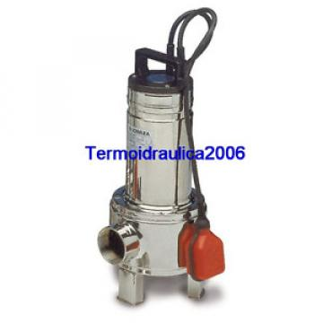 Lowara DOMO Submersible Pump Dirty Water DOMO7VX Vortex 0,55kW 1x230V 50Hz Z1