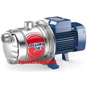 Self Priming Multi Stage Water Pump PLURIJET 3/100-N 0,75Hp 400V Pedrollo Z1