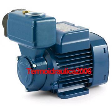 Electric Peripheral Self priming Water Pump PKS 65 0,7Hp Brass 400V Pedrollo Z1
