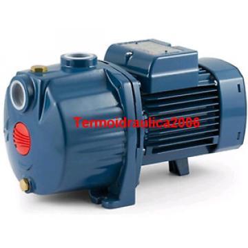 Multi Stage Centrifugal Electric Water Pump 3CP 100-C 0,85Hp 400V Pedrollo Z1