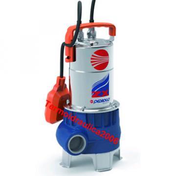 VORTEX Submersible Pump Very Dirty Water ZXm1B/40 0,7Hp 230V 5m zx Pedrollo Z1
