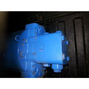 EATON 5433-002 M54 HI-SPEED FIXED MOTOR HHD543314AB1B1M1M00000B New