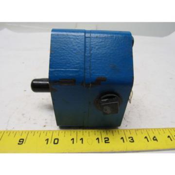 GRACO 557814 Meter-Flow Gear Pump