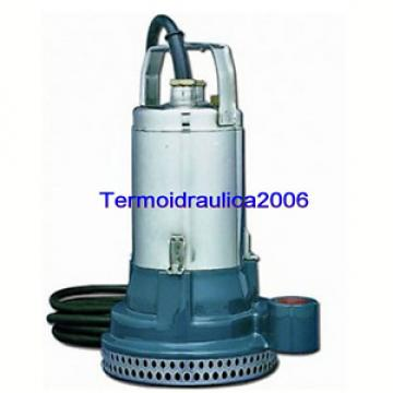 Lowara DN Pump clean and slightly dirty water DNM120/ACG 0,75KW 1,1HP 230V Z1