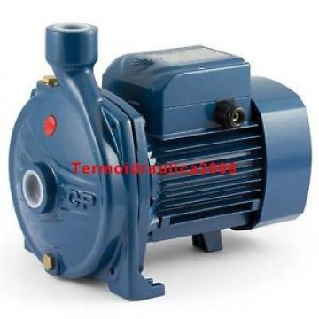Electric Centrifugal Water Pump CP 150 1Hp Stainless impeller 400V Pedrollo Z1