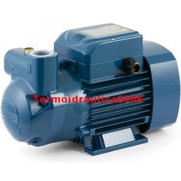 Self Priming liquid ring Electric Water Pump CKR 80-E 0,75Hp 400V Pedrollo Z1