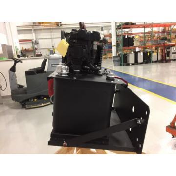 Daikin Eco-Rich Hydraulic Unit EHU25-L04-A-30-C001J