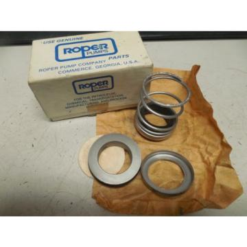 NEW ROPER PUMP SEAL KIT G14-338 G14338