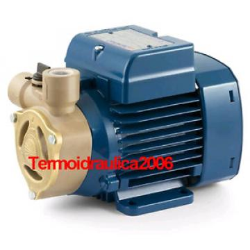 Electric Water Pump with peripheral impeller PQA 70 0,75Hp 400V Pedrollo Z1