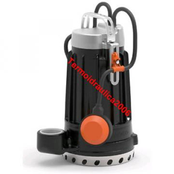 Submersible DRAINAGE Electric Pump clear water DCm8 0,75Hp 230V Pedrollo 10m Z1