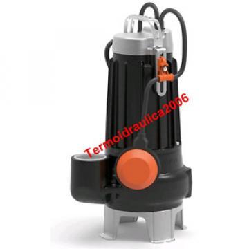 VORTEX Submersible Pump Sewage Water VXCm10/35 1Hp 230V Cable10m vxc Pedrollo Z1