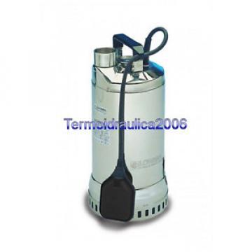 Lowara DIWA Pumps for clean and dirty water DIWA07/B 0,75KW 1,1HP 1x230V 50HZ Z1