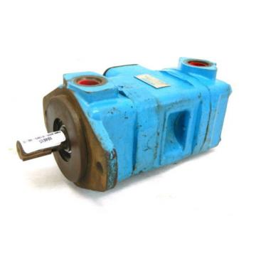 Vickers V2020 1F13S6S 1BB30 Double Vane Pump