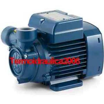 Electric Peripheral Water Pump PQ60 0,5Hp Brass impeller 400V Pedrollo Z1