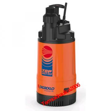 Multi Stage submersible Pump clear water TOP MULTI TECH3 0,75Hp 240V Pedrollo Z1