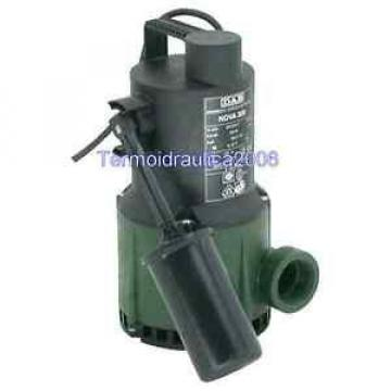 DAB Submersible Pump Drainage Water NOVA 300M-A 0,22KW 1x220-240V Z1