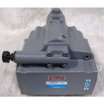 Hydraulic pump Tokimec Vickers PVBQ15 , PVB15 unused