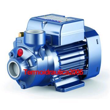 Electric Peripheral Water Pump PK 80 1Hp Brass impeller 400V Pedrollo Z1