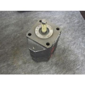 NEW DELTA MTE GEAR PUMP # S20404-4346