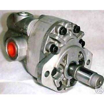 Parker H77AV2AA15060AS Fixed Displacement Gear Pump