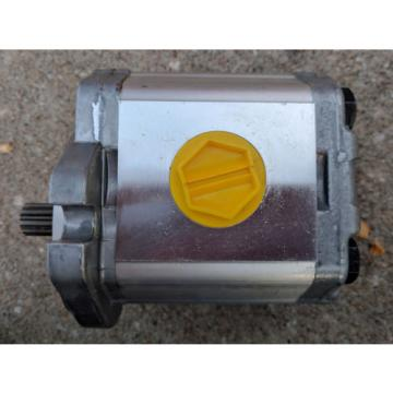 Turolla Gear Pump GR2 Fixed Displacement SNP2NN 111.20.134.00