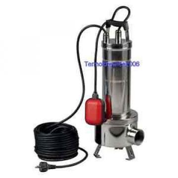 DAB Pump Submersible Sewage And Waste Water FEKA VS 1200 M-A 1,2KW 1x220-240V Z1